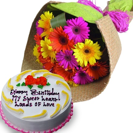 However They Also Sell Cakes Online Hence You Can Have Them For Both Cake And Flower Delivery In Kolkata Mumbai Delhi Bangalore Many Other Major