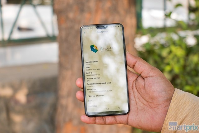 What are the best features of Vivo V9 smartphone? - Quora