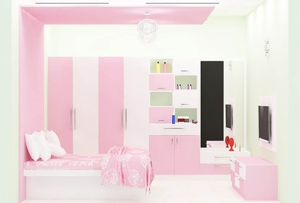 How would you decorate your bedroom? - Quora