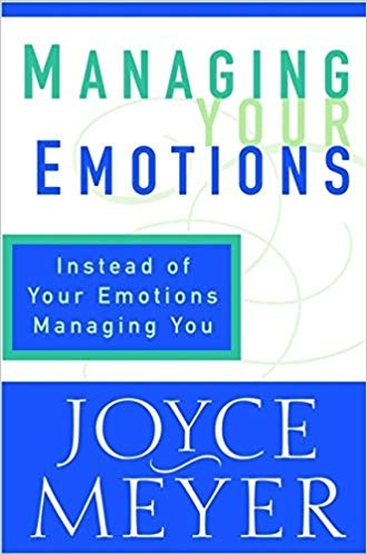 How To Download Joyce Meyers Books Managing Your Emotions