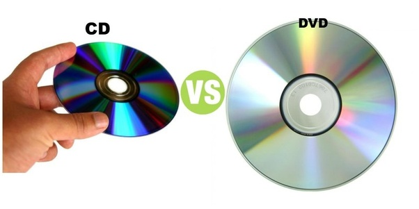 what is the major difference between a cd and a dvd quora. Black Bedroom Furniture Sets. Home Design Ideas