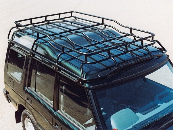How Do Roof Racks On Cars Work Quora