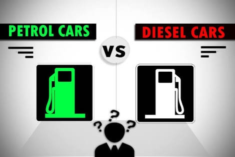 What are the advantages and disadvantages of petrol and