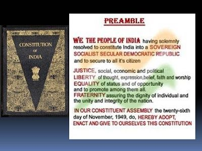 essay on we the people future of india How do i write essays for teach for india is the most important measure we can take today to shape the future of our to write an essay about india.
