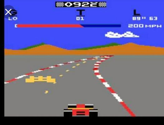 If you could only play 12 Atari 2600 games, which games