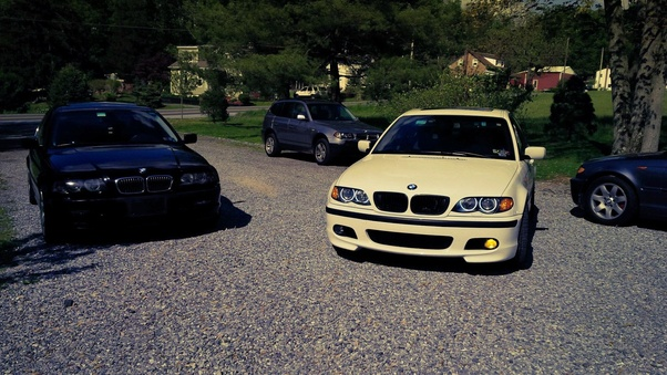 How Much Is An Oil Change >> How Much Is An Oil Change For A 3 Series Bmw Quora