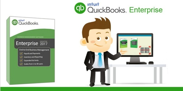 How to set up barcode scanning in QuickBooks Enterprise 2017
