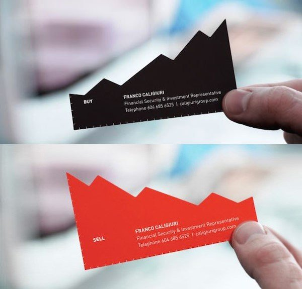 What are the best business cards quora smart reflective business card design idea colourmoves