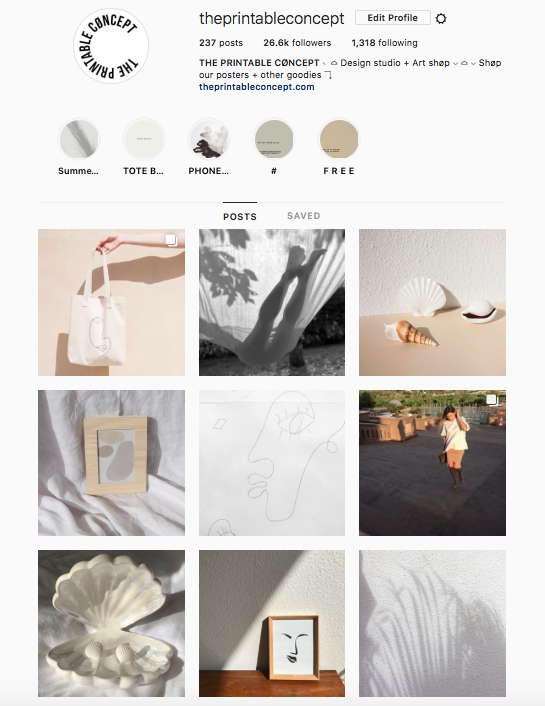 What are some cool, quirky art Instagram pages to follow? - Quora