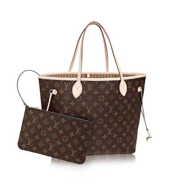 305f8c455d14 What makes a Chanel or Louis Vuitton bag so expensive  Are they ...