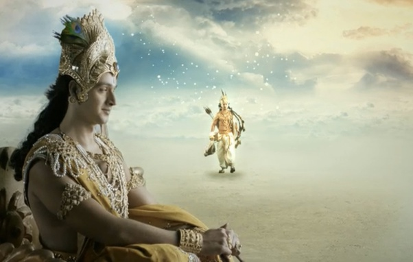 How Accurate Is The Mahabharat Showed By Star Plus Quora
