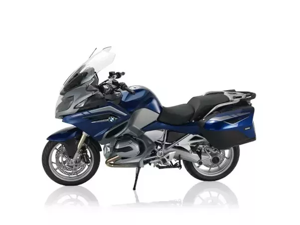 Most reliable motorcycle