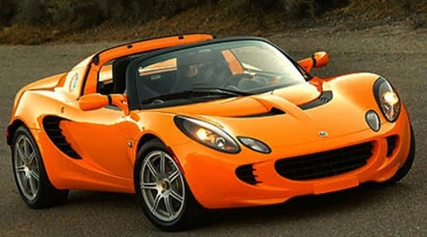 What is your review of Lotus Elise? - Quora