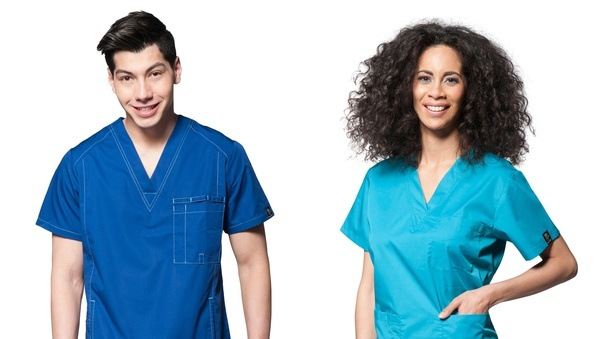 Why do dental assistants wear scrubs? - Quora