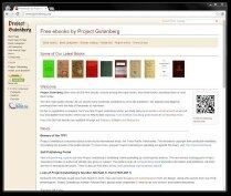 Which websites are offering free ebooks for download in pdf format with a collection of more than 45000 free e books project gutenberg is a volunteer effort to create and share e books online no registration or fee is fandeluxe Images