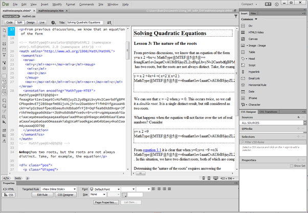 Does anyone use Dreamweaver to design websites? - Quora