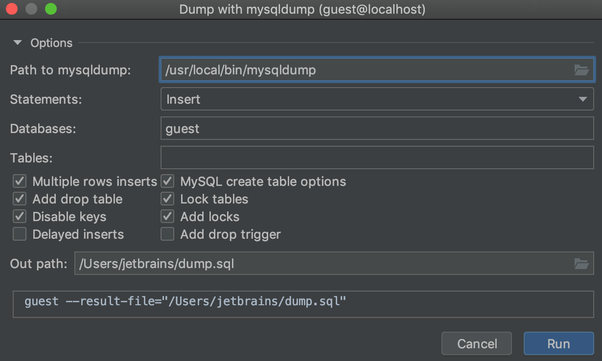What is the best MySQL client for Mac OS X or Windows? - Quora