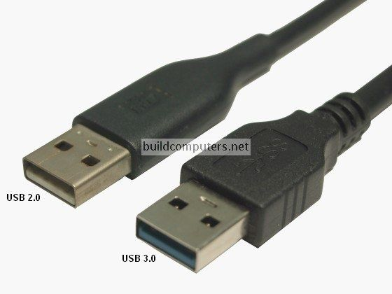 Does it matter what cable is used for usb 2 0 3 0 quora - Is usb 3 0 compatible with a usb 2 0 port ...