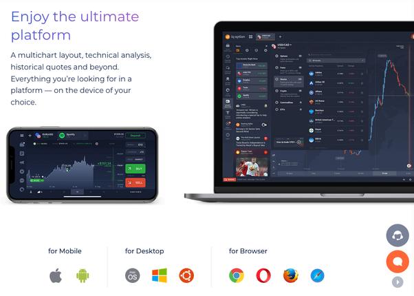 Quel est le meilleur site web pour le trading Forex?