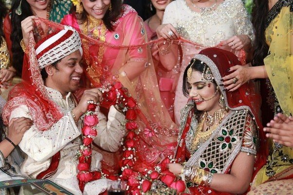 Bangladesh marriage and dating customs