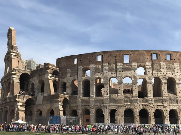 What Are The Must Visit Must See Places In Rome Quora