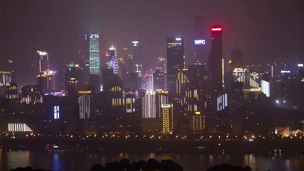 Welche Stadt Ist Die Größte Der Welt