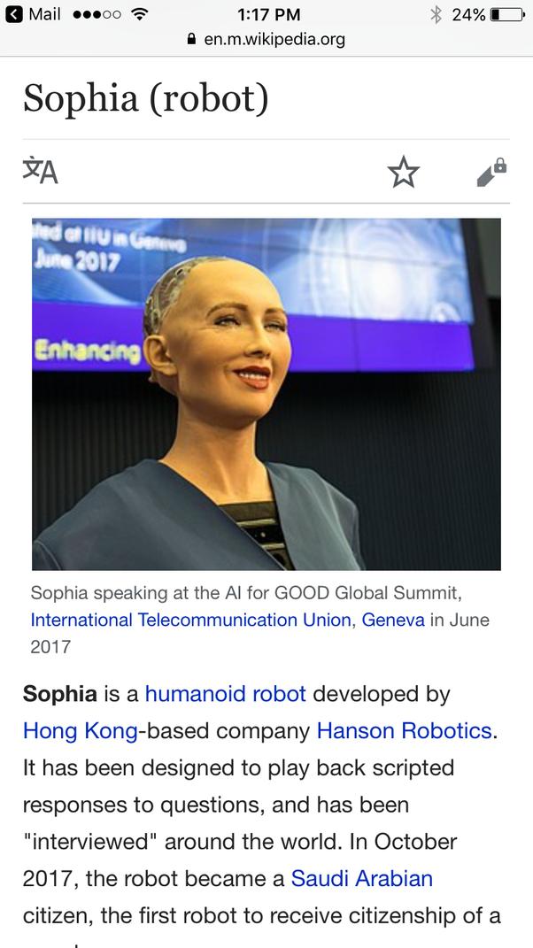 Hanson Robotics Wiki | Anna Hansen Wiki: 3 Facts to Know about Lance