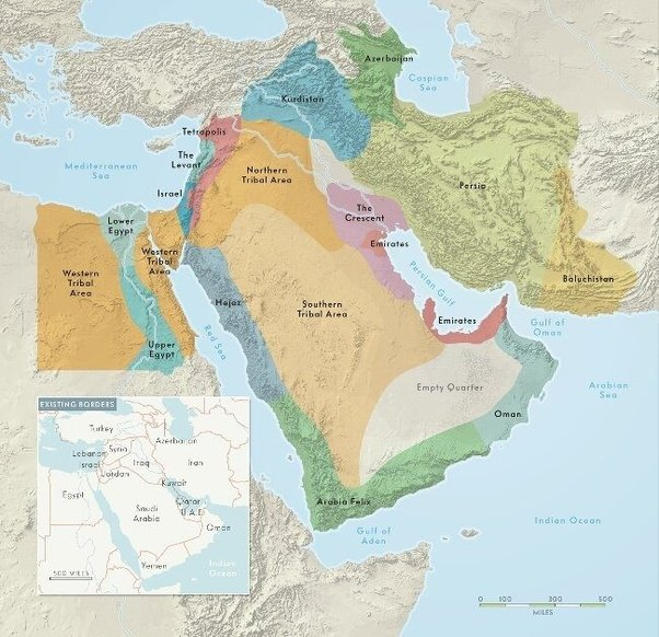 How would you redraw the borders of the countries within the how would you redraw the borders of the countries within the middle east to ensure a lasting peace gumiabroncs Images