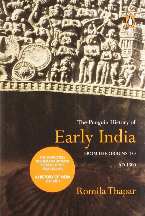 Which is the best book for indian history quora fandeluxe Images