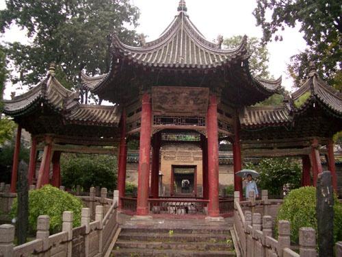 Apa Masjid Terbesar Yang Masih Berfungsi Di Cina Quora