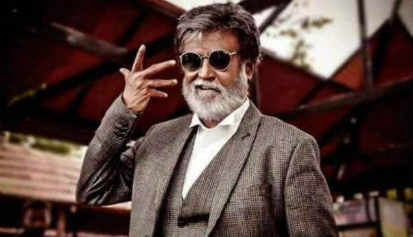 Why is rajnikanth considered so great? - Quora
