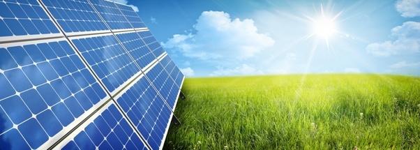 Why Is Solar Energy Renewable Quora