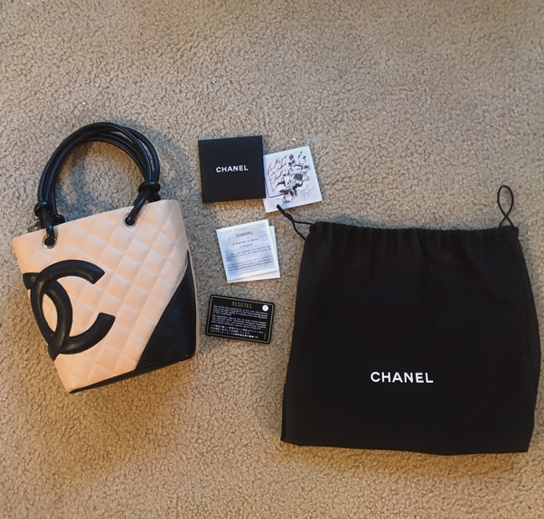 f1d8a7e132a8 Which website is recommended for buying authentic Chanel bags? - Quora