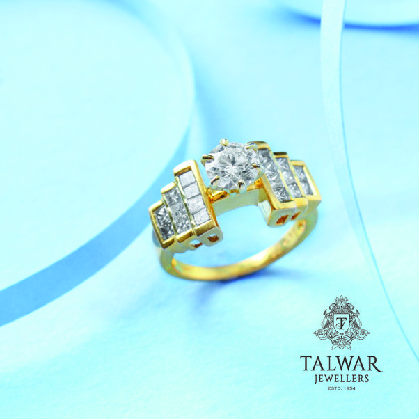 What is the best metal for a diamond ring? - Quora
