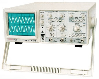 What is a cathode ray oscilloscope? - Quora