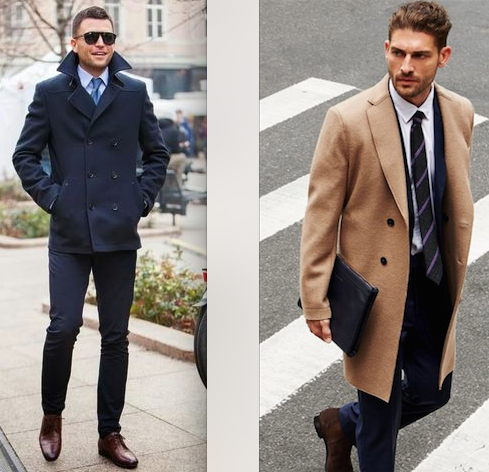 What counts as Semi-formal in the winter? - Quora