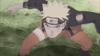 Who would win in a fight, Naruto, Aang, Luffy, or Natsu? - Quora