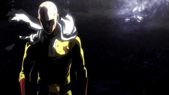 One Punch Man Everyone Just Loves Saitama Even I Love
