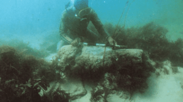 Careers and Jobs in Underwater and Nautical Archaeology