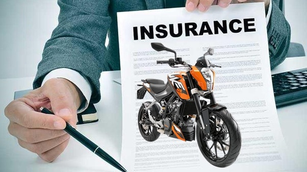What Is A Zero Depreciation Cover In Bike Insurance Quora