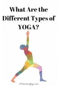 So If You Have Any Confusion Regarding The Different Types Of Yoga And How When To Adapt Them This Answer Will Be Best One Clarify All Your