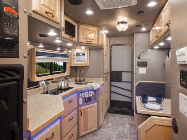 What Are Some Of The Most Expensive Truck Cabs That Are Out