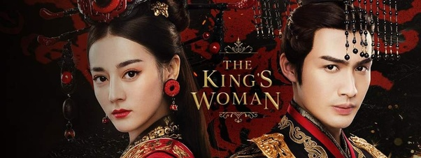 Is there any Asian drama in which male lead make the female