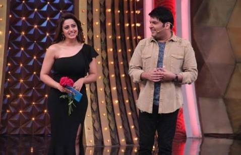 What are your reviews on the Family Time with Kapil Sharma