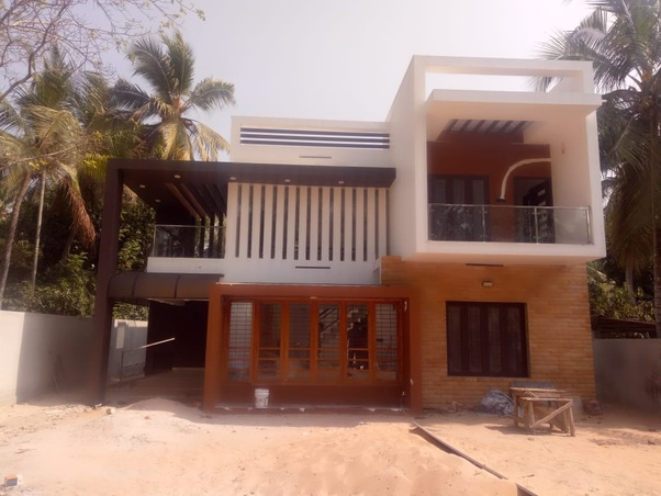 Which are the best home builders in Trivandrum? - Quora