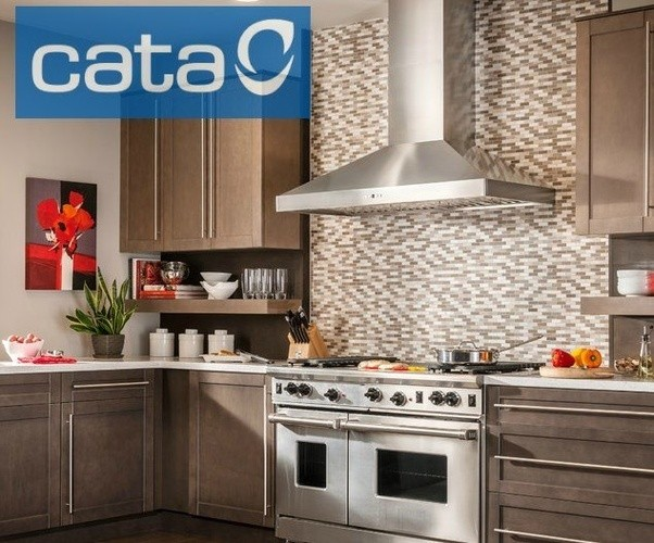 Exceptionnel When It Comes To Kitchen Chimneys Then You Can Simply Rely On Cata India.  Cata Kitchen Chimneys Is Very Good To Use And Build With The Latest  Techniques ...