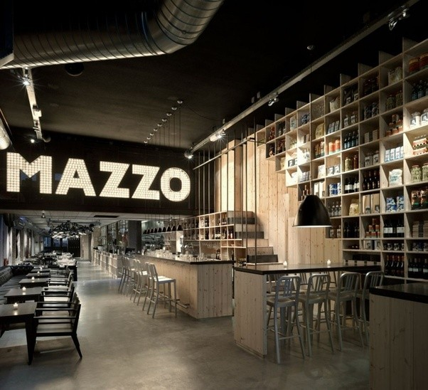 70 Coolest Coffee Shop Design Ideas: What Are Some Unique, Cool Coffee Shops With A Strong