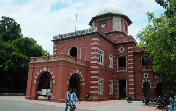 Is this year's Anna University correction strict? - Quora