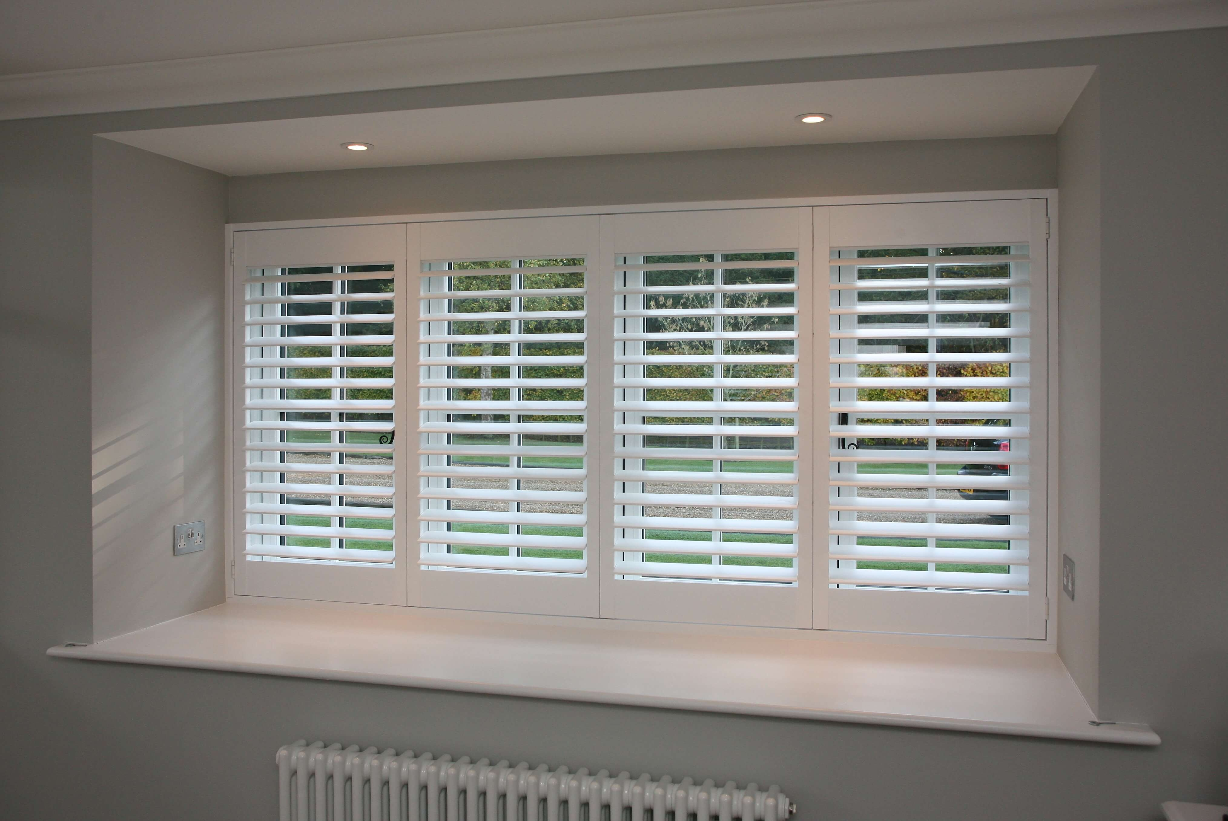 What Is The Best Way To Clean Plantation Shutters