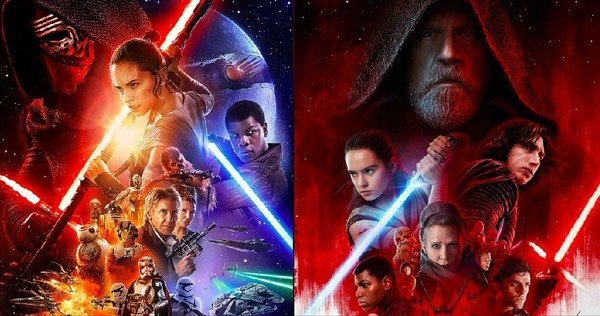 Should The New Star Wars Trilogy Be Removed From The Official Canon Many Fans Hate It Quora